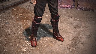 Path of Exile: Automaton Boots