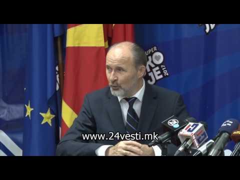 Утре финална инспекција од УЕФА во Македонија