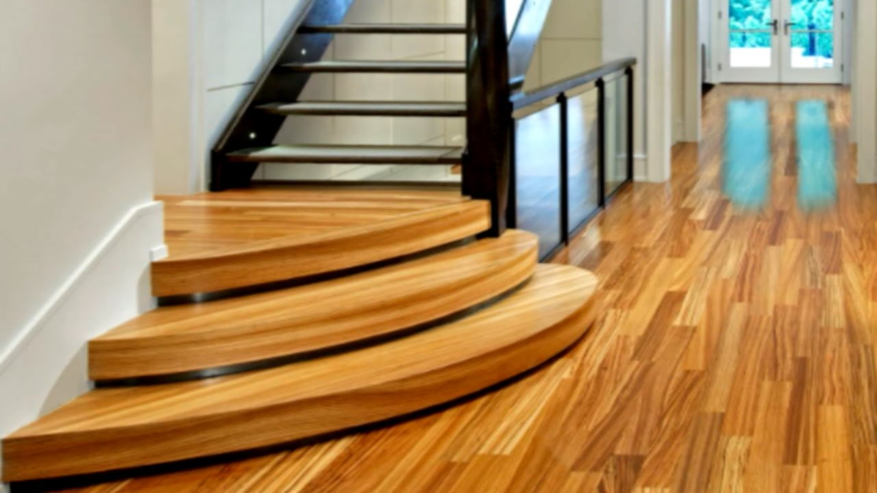 41 Laminate Wood Flooring Ideas