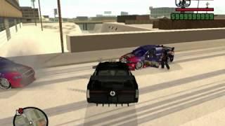 GTA SA Mix Mod by Me