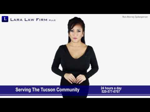 Personal Injury Attorney Tucson - LARA LAW FIRM