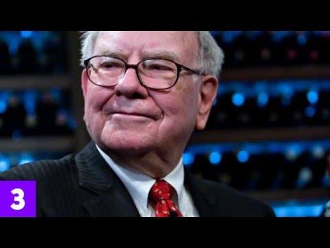ТОП 10 список Форбс самых богатых людей мира 2016 года  Богатейшие миллиардеры из журнала Forbes