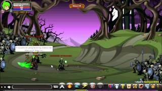 AQWorlds: Fastest Way To Get Doomwood Reputation