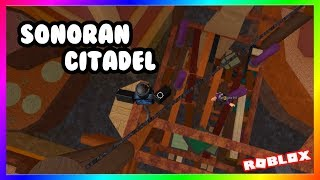[Duo with MathFacter360!] Sonoran Citadel by CactusBlast64   ROBLOX FE2 Map Test