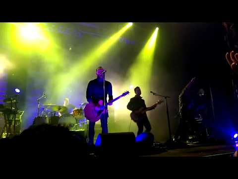 Blue October - She's My Ride Home Live! [HD 1080p] (DVD taping)