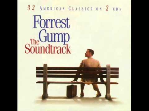 Forrest Gump Soundtrack - Main Theme