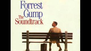 Forrest Gump Soundtrack - Main Theme