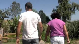 Interview de M. et Mme Dezorzi agriculteurs au Mas d'Agenais