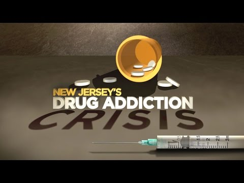 Faces of Addiction: New Jersey's Drug Addiction Crisis Community Forum