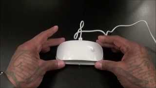 Mobee Technology Magic Charger For Apple Magic Mouse