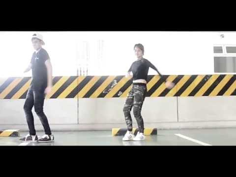 Nobodys Better  Z Ft Fetty Wap   Kristel Fulgar and CJ Navato