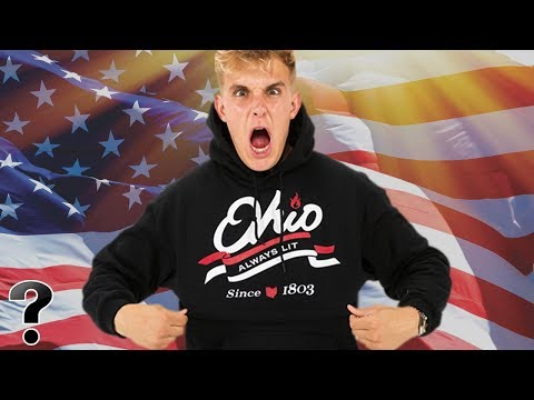 Download Youtube: What If Jake Paul Was President?