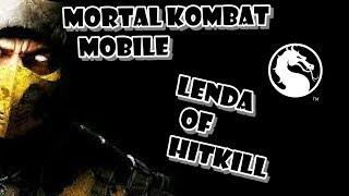 Baixar Mortal Kombat 11 Mobile  -  MELHORES MOMENTOS DA LIVE !