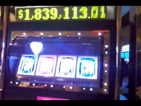 Merlin slot machine