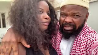ALHAJI MUSA SOCIAL DISTANCING (Nedu Wazobia FM)