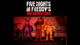 FIVE NIGHTS AT FREDDYS LA NOVELA THE SILVER EYES CAPITULOS 1,2,3,4 Y 5