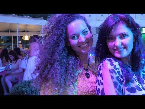 Women Of Kherson Ukraine Attend Singles Tour Dating Event