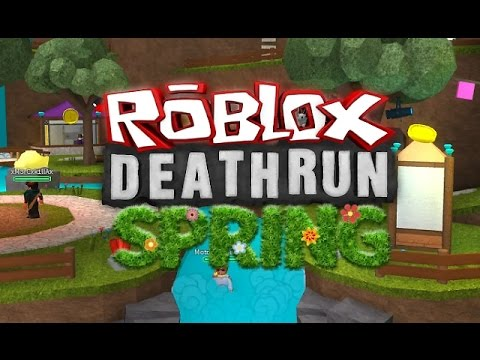 ROBLOX - DEATHRUN [Xbox One Edition]
