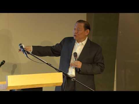 Sukanto Tanoto - An Entrepreneur's Journey...