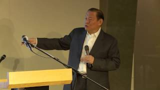 Sukanto Tanoto - An Entrepreneur's Journey Part 2/9: RGE's Business - Touching People's Lives Daily