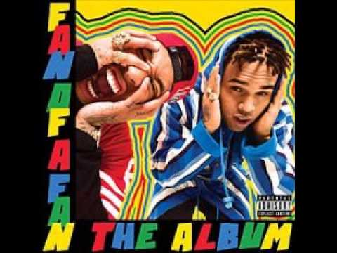 Chris Brown and Tyga- she goin' up (CDQ)