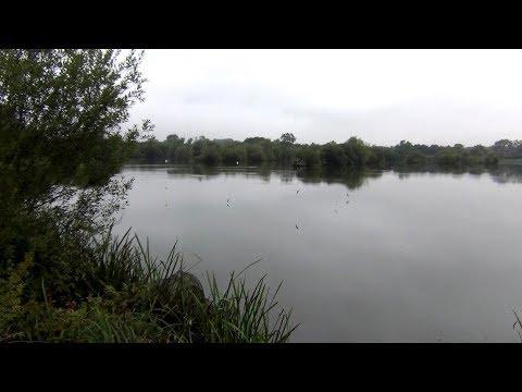 Frisby Lakes Part four - Carp Fishing