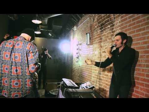 Netherfriends - Joey Vision (Live)