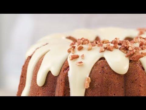 Hummingbird Bundt Cake | Southern Living