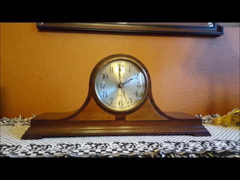 Revere Chime Clock R-937
