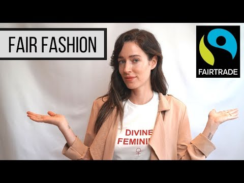 Why Fair Trade in Fashion Is Important