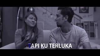Gambar cover Derita Karaoke [No Vokal] - Isma Sane