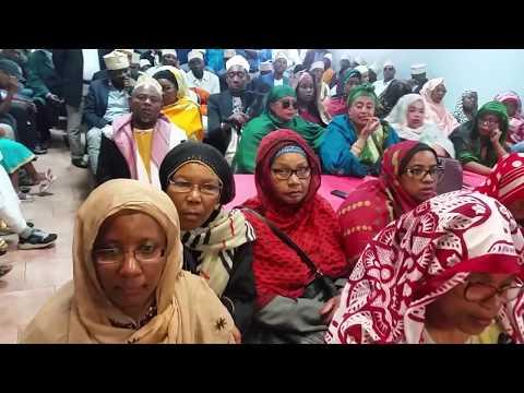 FOUMBOUNI MARSEILLE: Dalawo la Mdji 2017