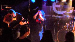 Devastate of Mind - Global Enslavement Live