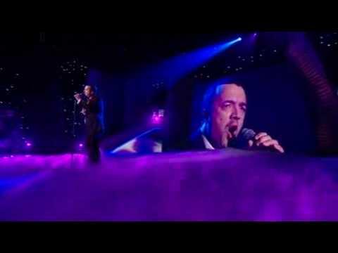 Jamie Pugh - Semi Final 2 - Britain's Got Talent 2009 - Singer (HQ)
