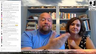 Travel Chat with Mark & Jocelyn of Wolters World - July 6 @9am Chicago Time!