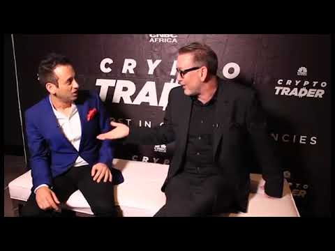Cryptotrader EXTRA  Live from Vegas