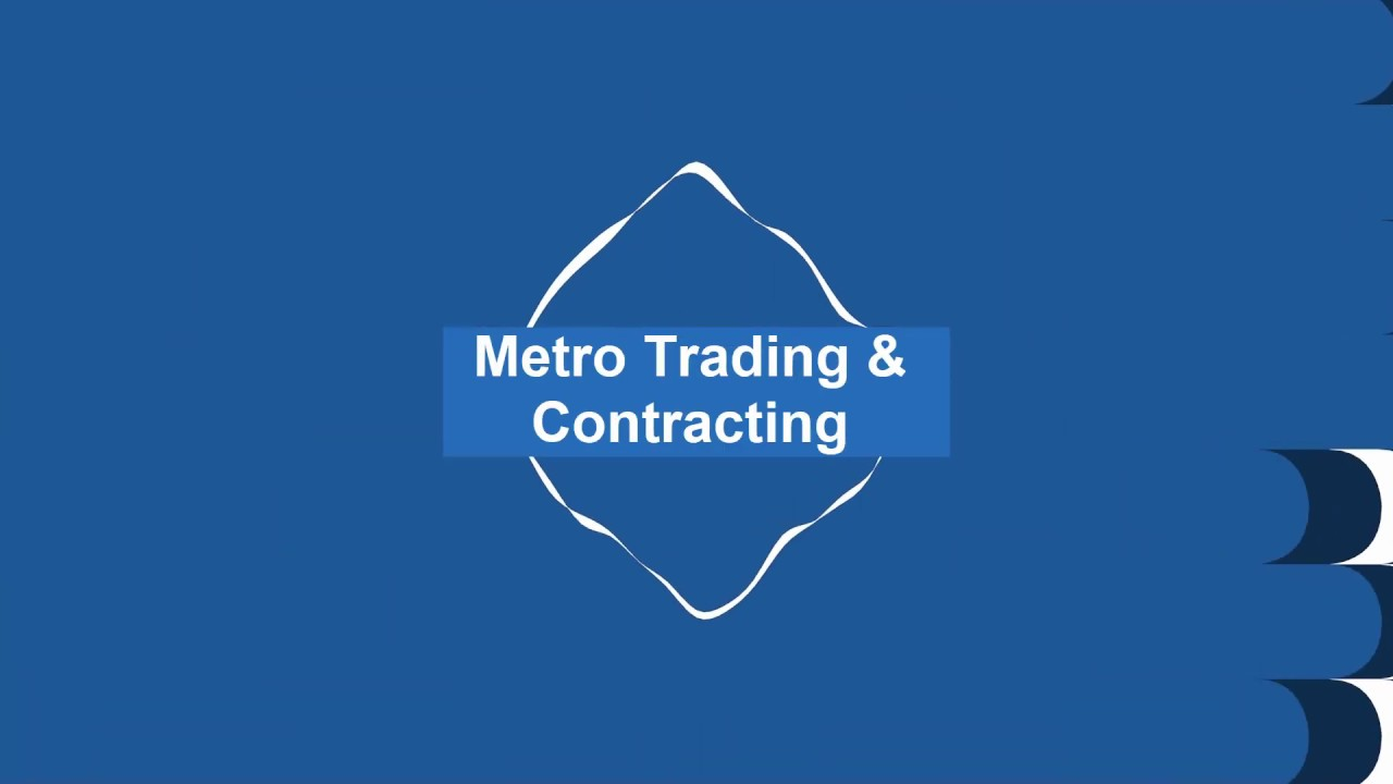 Metro Trading and Contracting | Contracting Company in Oman | Explore Our  Services & Projects