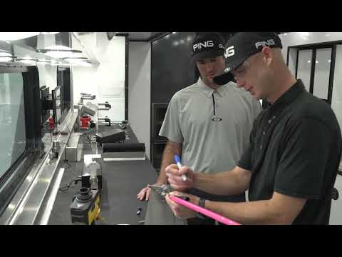 Custom to the Core: Bubba Watson's G400 LST Driver