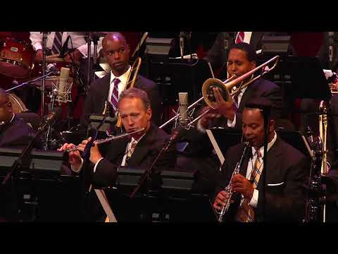 ELEGUA from Wynton Marsalis's OCHAS - Jazz at Lincoln Center Orchestra with Wynton Marsalis