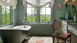 Bathroom Window Shades
