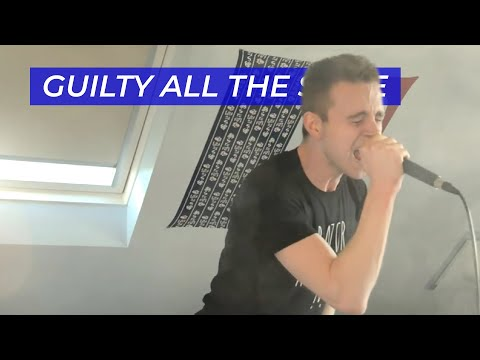 Guilty All The Same — Linkin Park cover