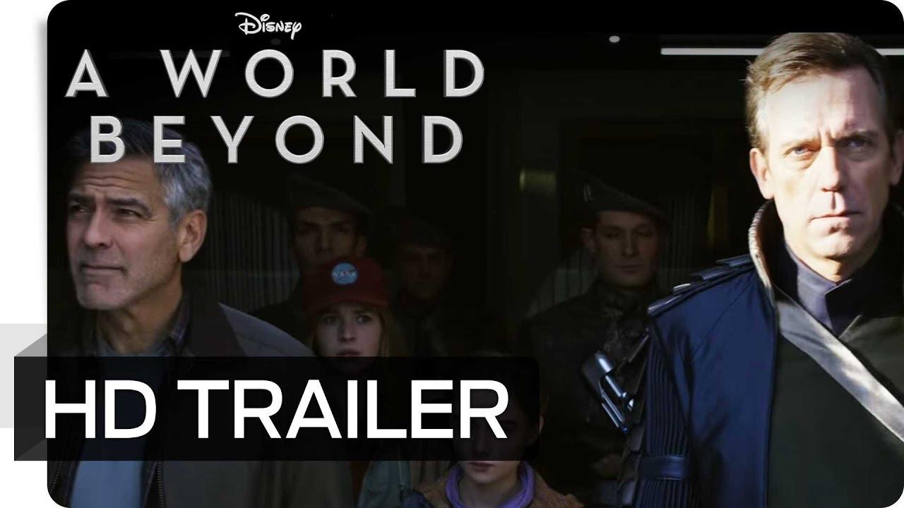a world beyond deutsch