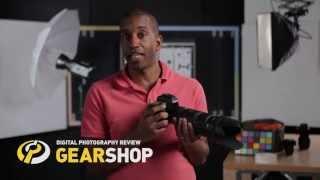 Sigma 70-200mm f/2.8 APO EX DG HSM OS FLD Lens Video Overview