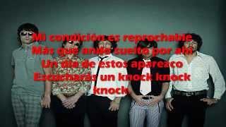 Babasonicos - Cuello Rojo ( Letra ) [ Mucho ]