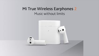 Mi True Wireless Earphones 2 di Peluncuran #MiGoWireless