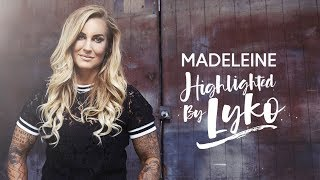 Women Highlighted by Lyko | Madeleine Vall Beijner