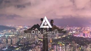 deep house mix 2017   50k mix   osk shapes