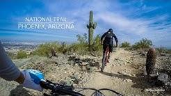 Mountain Biking National Trail | Phoenix, Arizona