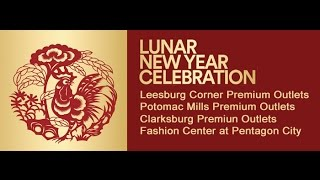 2017 Lunar New Year Celebration video