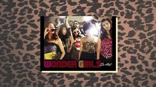 Wonder Girls - So Hot (Male ver)